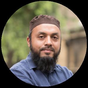 Ustadh Salman Hasan Arabica Institute